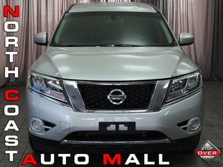 2014 Nissan Pathfinder in Akron, OH