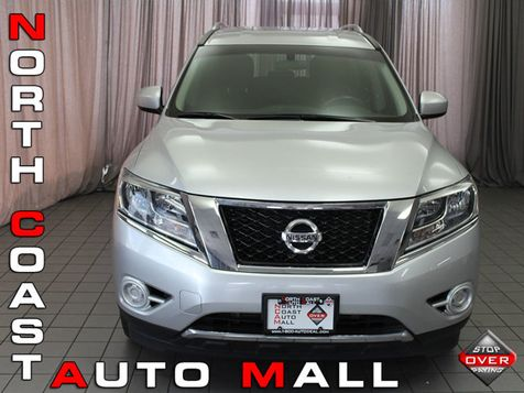 2014 Nissan Pathfinder SV in Akron, OH