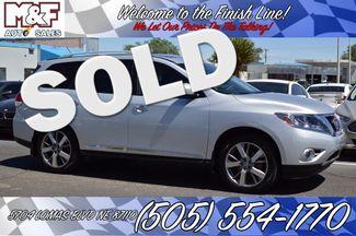 2014 Nissan Pathfinder Platinum | Albuquerque, New Mexico | M & F Auto Sales-[ 2 ]