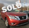 2014 Nissan Pathfinder SL  city NC  Palace Auto Sales   in Charlotte, NC