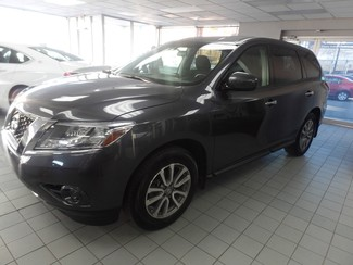 2014 Nissan Pathfinder S Chicago, Illinois 11