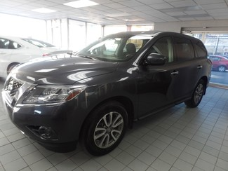 2014 Nissan Pathfinder S Chicago, Illinois 12