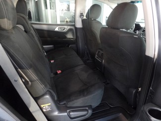 2014 Nissan Pathfinder S Chicago, Illinois 17