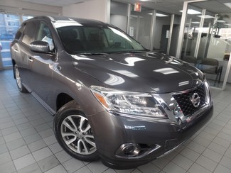 2014 Nissan Pathfinder S Chicago, Illinois 2