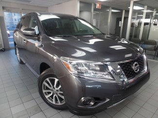 2014 Nissan Pathfinder S Chicago, Illinois 1