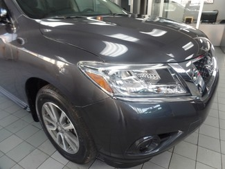 2014 Nissan Pathfinder S Chicago, Illinois 38