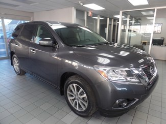 2014 Nissan Pathfinder S Chicago, Illinois 7