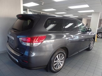 2014 Nissan Pathfinder S Chicago, Illinois 8