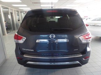 2014 Nissan Pathfinder S Chicago, Illinois 9