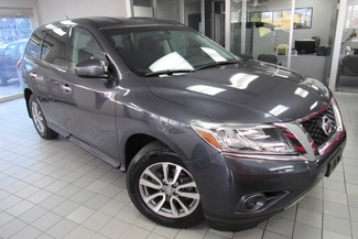 2014 Nissan Pathfinder S Chicago, Illinois