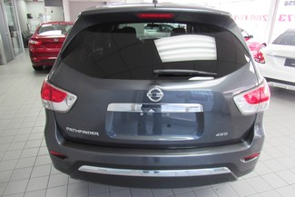 2014 Nissan Pathfinder S Chicago, Illinois 6