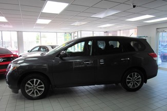 2014 Nissan Pathfinder S Chicago, Illinois 5