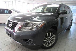 2014 Nissan Pathfinder S Chicago, Illinois 3