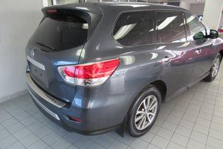 2014 Nissan Pathfinder S Chicago, Illinois 8