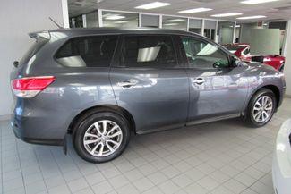 2014 Nissan Pathfinder S Chicago, Illinois 10