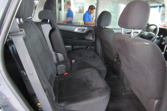 2014 Nissan Pathfinder S Chicago, Illinois 13