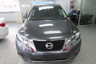2014 Nissan Pathfinder S Chicago, Illinois 2