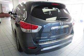 2014 Nissan Pathfinder S Chicago, Illinois 6