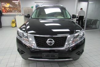 2014 Nissan Pathfinder SV Chicago, Illinois 2