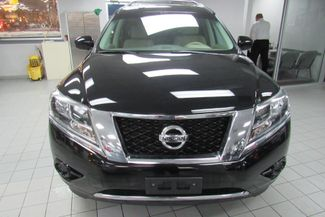 2014 Nissan Pathfinder SV Chicago, Illinois 3