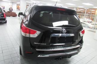 2014 Nissan Pathfinder SV Chicago, Illinois 8