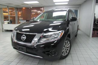 2014 Nissan Pathfinder SV Chicago, Illinois 1