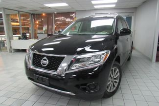 2014 Nissan Pathfinder SV Chicago, Illinois
