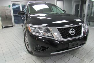 2014 Nissan Pathfinder SV Chicago, Illinois 5