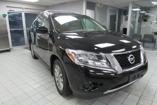2014 Nissan Pathfinder SV Chicago, Illinois 4
