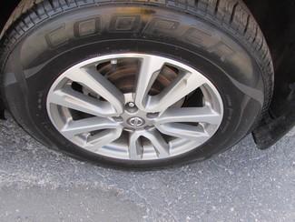 2014 Nissan Pathfinder in Clearwater Florida