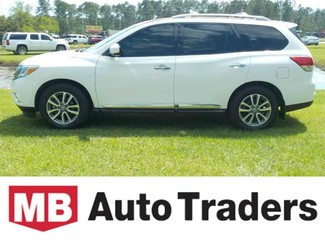 2014 Nissan Pathfinder in Conway, SC