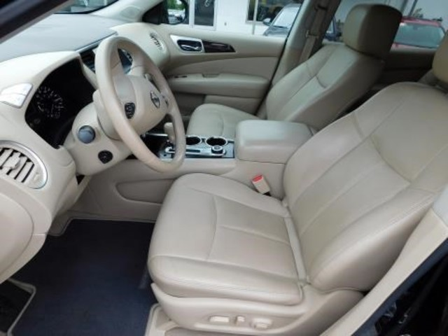 2014 Nissan Pathfinder Platinum Ephrata, PA 11