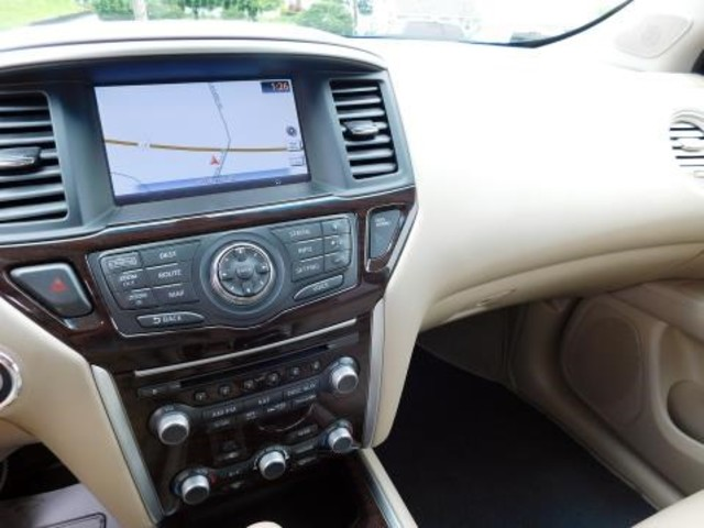 2014 Nissan Pathfinder Platinum Ephrata, PA 13