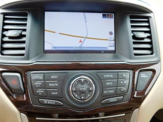 2014 Nissan Pathfinder Platinum Ephrata, PA 14