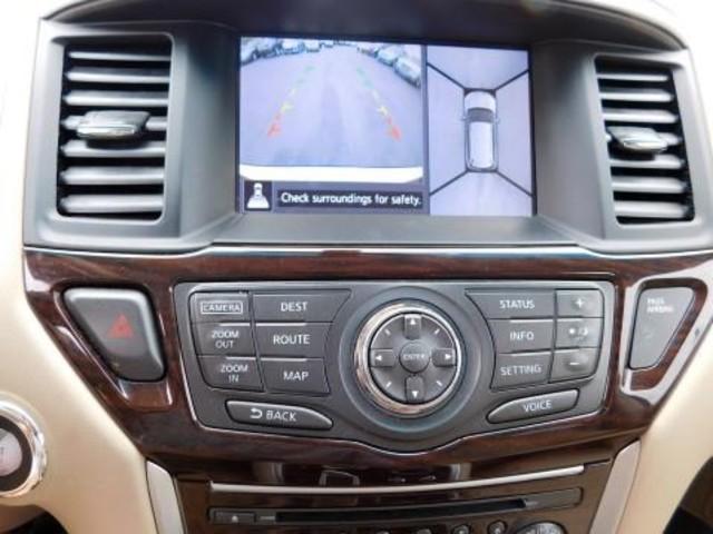 2014 Nissan Pathfinder Platinum Ephrata, PA 15