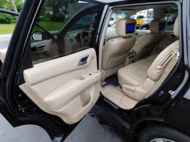 2014 Nissan Pathfinder Platinum Ephrata, PA 19