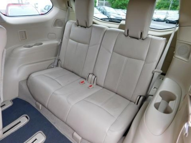 2014 Nissan Pathfinder Platinum Ephrata, PA 23