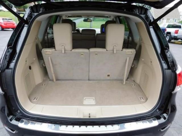 2014 Nissan Pathfinder Platinum Ephrata, PA 24