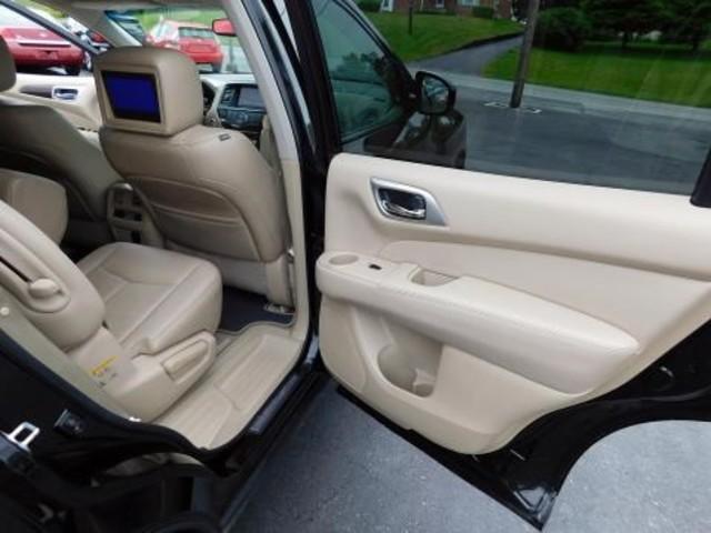 2014 Nissan Pathfinder Platinum Ephrata, PA 25
