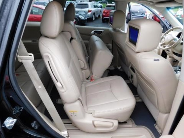 2014 Nissan Pathfinder Platinum Ephrata, PA 26