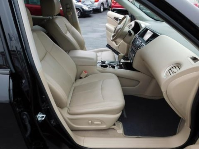 2014 Nissan Pathfinder Platinum Ephrata, PA 28