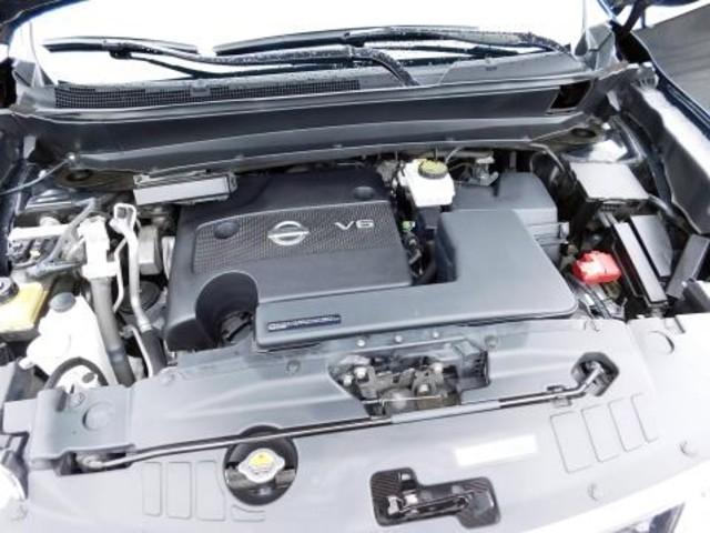 2014 Nissan Pathfinder Platinum Ephrata, PA 29