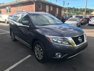 2014 Nissan Pathfinder SL Hybrid Knoxville , Tennessee 1