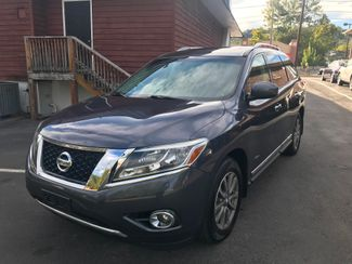 2014 Nissan Pathfinder SL Hybrid Knoxville , Tennessee 10