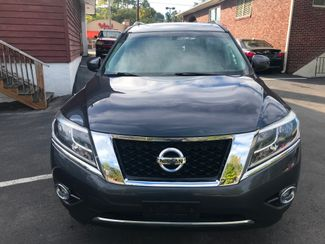 2014 Nissan Pathfinder SL Hybrid Knoxville , Tennessee 2