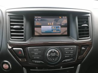 2014 Nissan Pathfinder SL Hybrid Knoxville , Tennessee 26