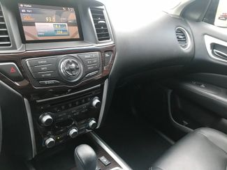2014 Nissan Pathfinder SL Hybrid Knoxville , Tennessee 32