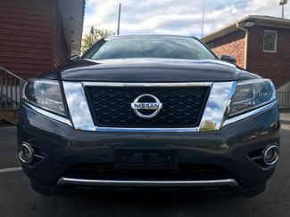 2014 Nissan Pathfinder SL Hybrid Knoxville , Tennessee 4