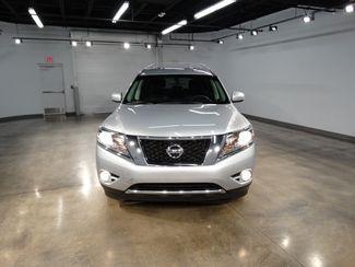 2014 Nissan Pathfinder SL Little Rock, Arkansas 1