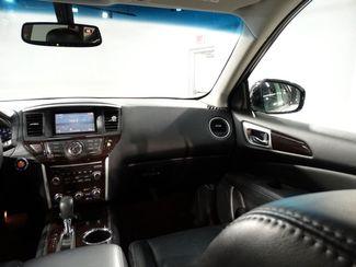 2014 Nissan Pathfinder SL Little Rock, Arkansas 10